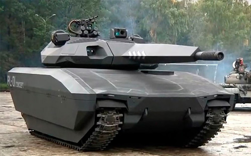 Armored Warfare PL-01