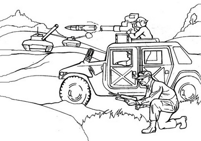 раскраска танка танк вертолет самолет машина онлайн