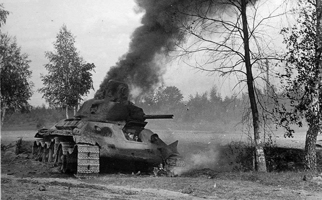Картинки война с танками